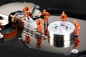how to recover files from hard drive