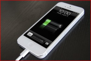 Apple iphone 5 battery life fix