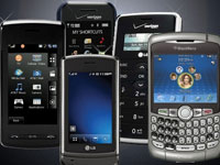 Choosing best smartphone on the market