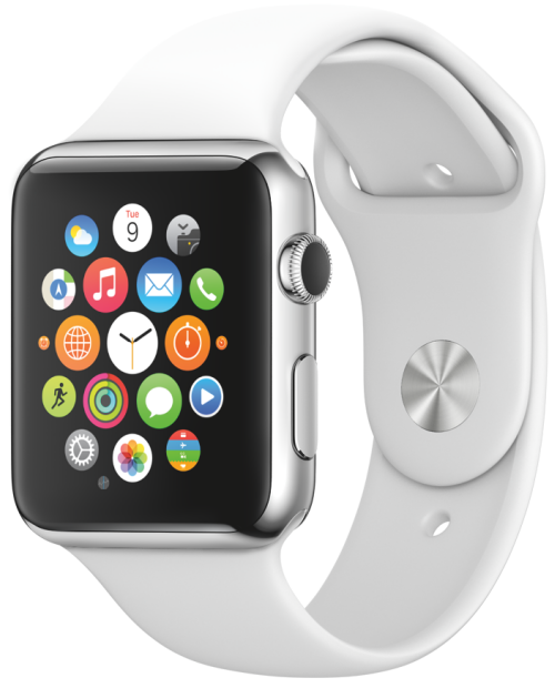 Apple iWatch Features and Functions