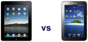 What is the difference between iPad and Tablet