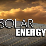 is solar energy renewable or not?
