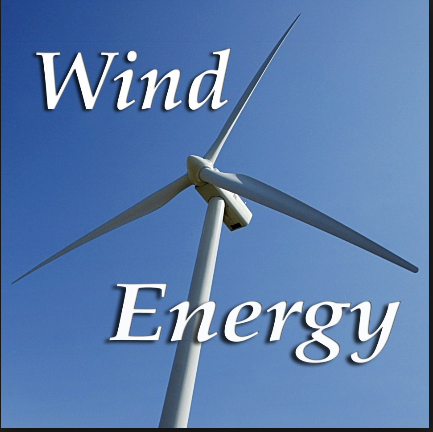 what is wind energy and how does wind energy work