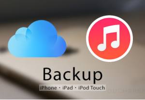 how to backup iPhone to iCloud and iTunes