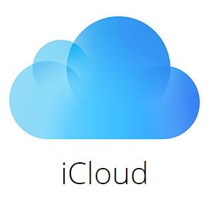 iCloud backups