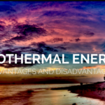 advantages of geothermal energy