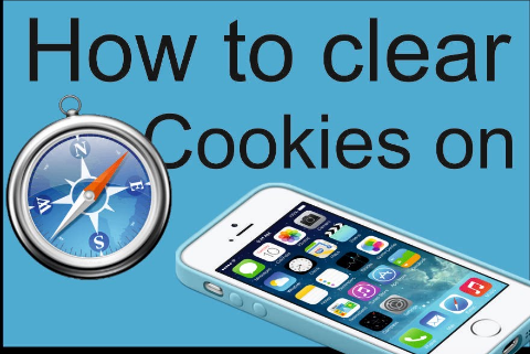 how to clear spotify cookies