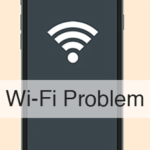 Fix iPhone WiFi problem