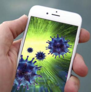 Can iPhones get Viruses from Websites