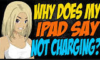 fixes for iPad not charging issue